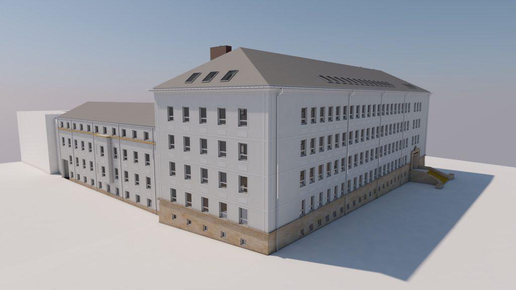 Landesberufsschule Lehen 2